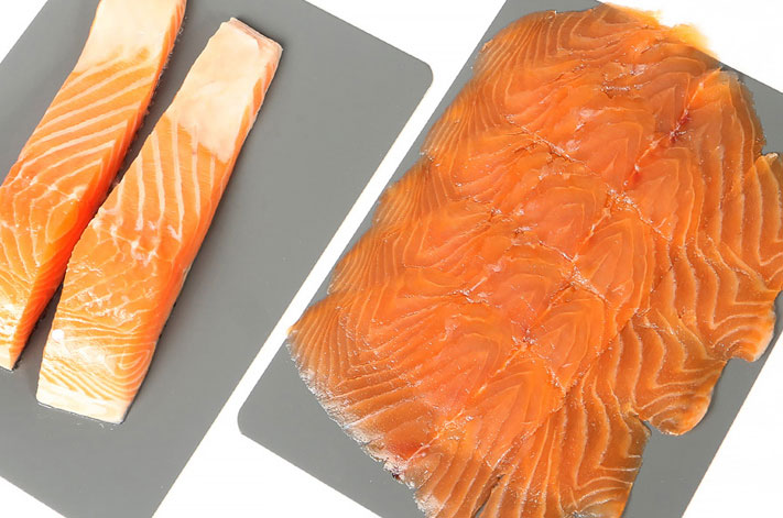 Earthboard salmon-boards