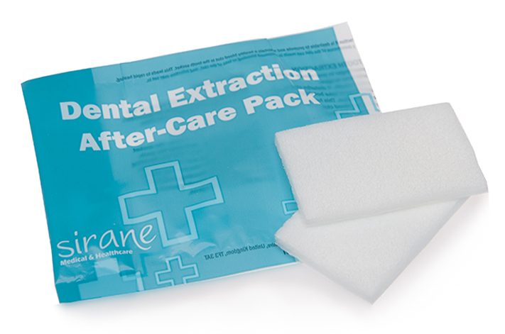 Extraction Packs