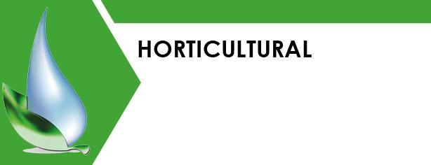 Horticultural