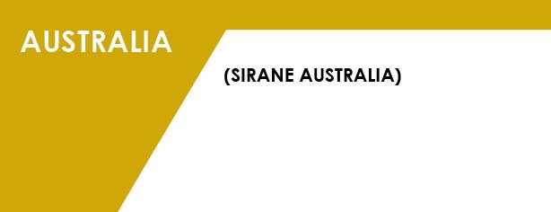 Sirane Australia