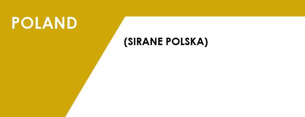 Sirane Poland