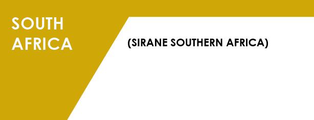 Sirane Southern Africa