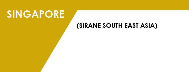 Sirane South East Asia