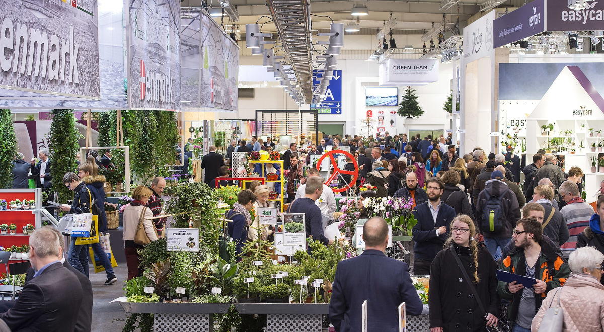 IPM Essen - Sirane will be paying a visit