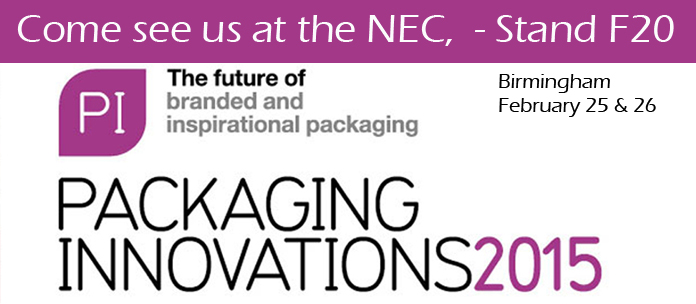 Sirane at Packaging Innovations 2015