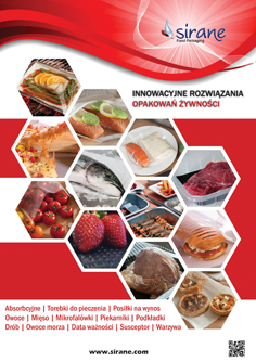 Sirane Food Packaging catalogue - Polish
