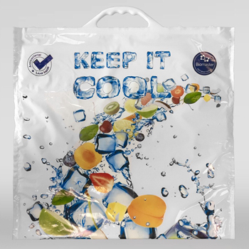 Anti-bacterial Thermally-Insulated Bags