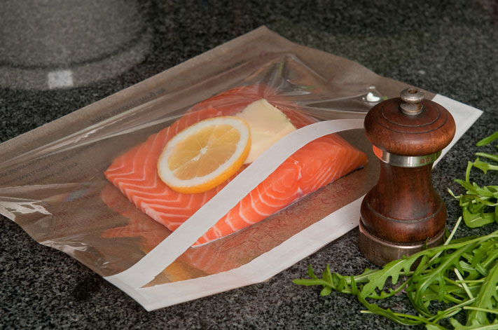Sira Cook Self Seal Counter Bags Fresh Food From To Oven