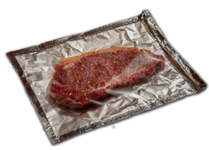 cooking bags for oven or BBQ
